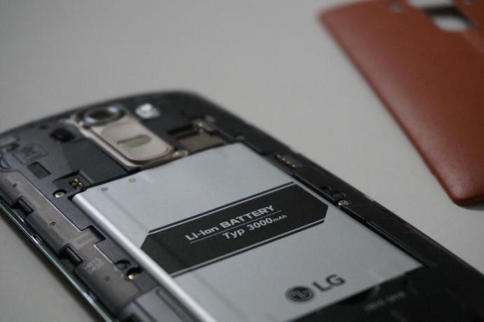 LG G4 Test 7
