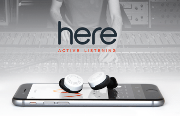 here active listening system