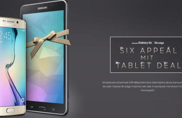 tablet deal samsung