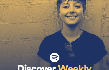 00-Discover-Weekly-Playlist Cover