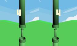 Flappy Bird Cardboard