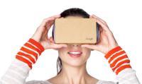 Google arbeitet an VR-Brille im Stil der Gear VR