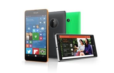 Lumia Windows 10 Header