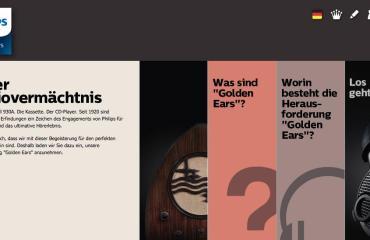 Philips Golden Ears