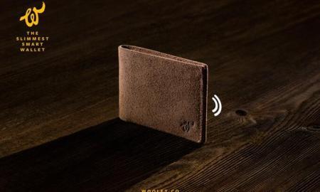 Woolet Wallet