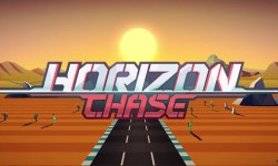 Horizon Chase Header