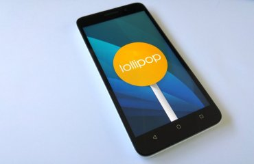 Huawei Honor 4X Lollipop