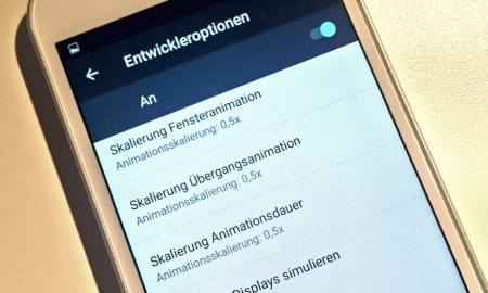 moto g animationen android
