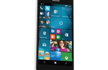 Lumia 950 Leak