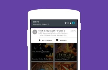 twitch-android-notification