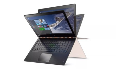 Lenovo Yoga 900 Header