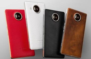 Lumia 950 Mozo Cover