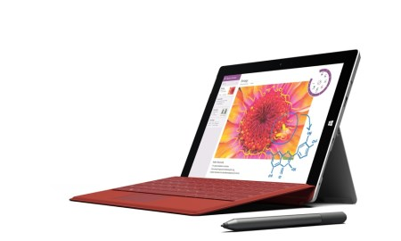 Surface 3 (4G LTE)