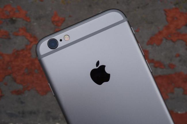 iPhone 6s Test10