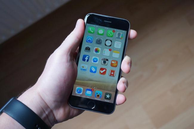 iPhone 6s Test14