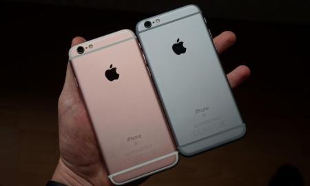 iPhone 6s Test9