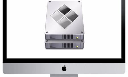 Apple iMac Boot Camp