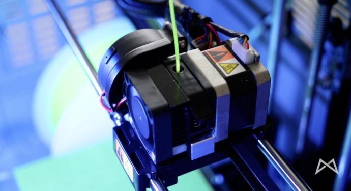 3D-Drucker Dremel Idea Builder 3D20 – Einrichtung und erste Ergebnisse