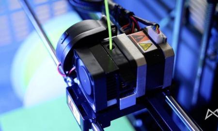 Dremel 3D20 3D Drucker Header