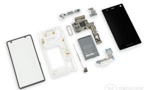Fairphone 2 iFixit