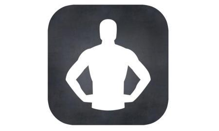 Runtastic Results Icon Logo