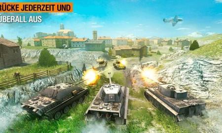 world of tanks wp