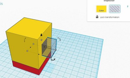 3D design Ingenious Amberis-Rottis _ Tinkercad - Google Chrome 2015-12-09 14.56.54
