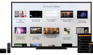 VLC Player Apple TV