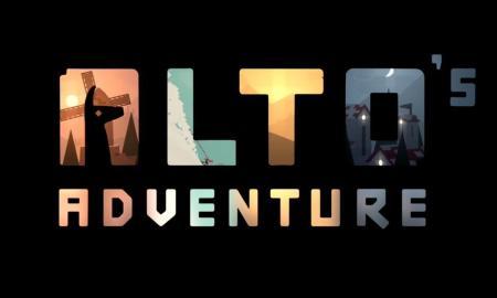 Altos Adventure Header