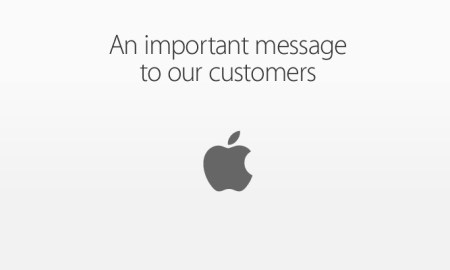 Apple Brief Header
