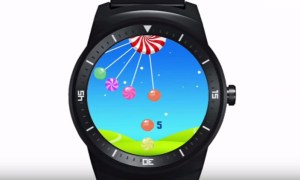 Candyland Game Watch Collection
