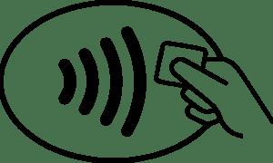 NFC Zahlung Kontaktlos