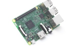Raspberry Pi 3 Header