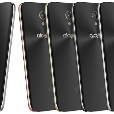 Alcatel Idol 4 Mini