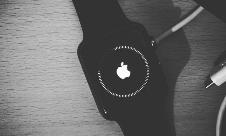 Apple Watch watchOS Update Header