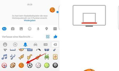 Facebook Messenger Basketball2