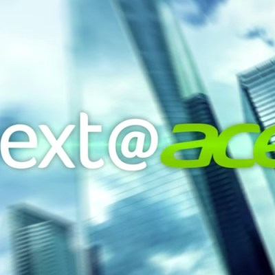 Next At Acer 2016