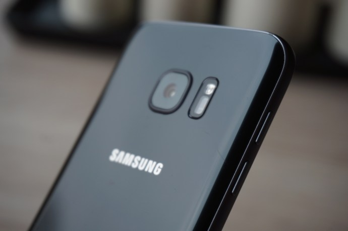 Samsung Galaxy S7 Test9