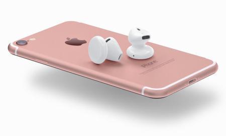 iPhone 7 Konzept Header