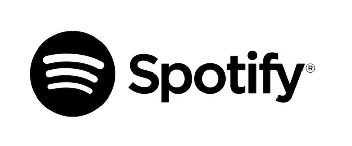 Spotify Logo Header