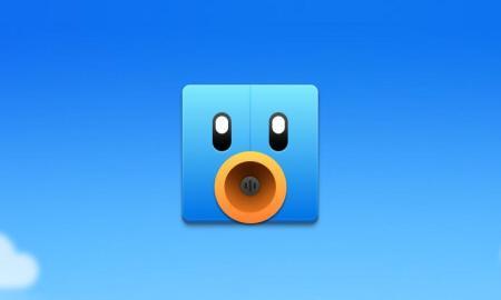 tweetbot header