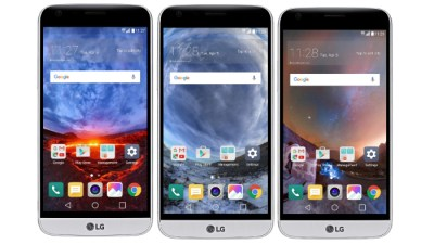 360-Degree Live Wallpapers for LG G5 announced