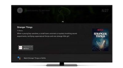 Google Assistant comes to Android TV, starting with NVIDIA Shield TV