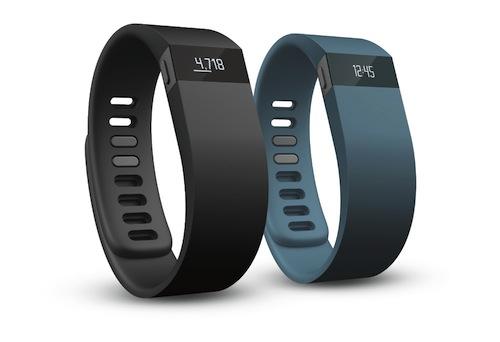 Fitbit, Jawbone, Nike had 97 percent of fitness tracker retail sales