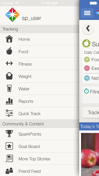 SparkPeople\u0027s app is free again as the weight loss company steps up