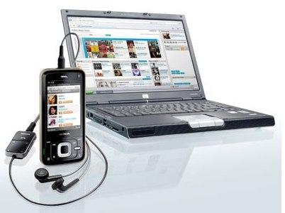 Nokia Musiikkikauppa