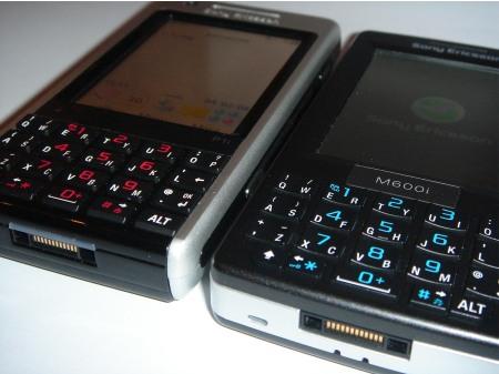 Sony Ericsson P1i 3