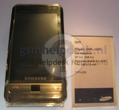 Samsung i900