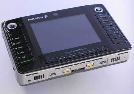 Ericsson Berta