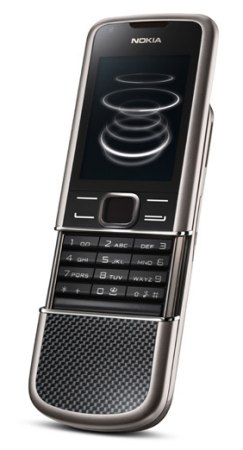 Nokia 8800 Carbon Arte